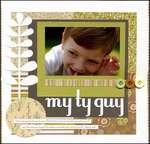 My Ty Guy