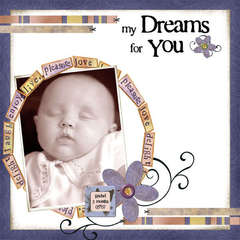 My Dreams for You Bigi Digi LO