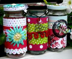 Altered Jars