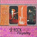 Rock Royalty - 8x8 Rockstar Album
