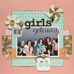 Girls' Getaway