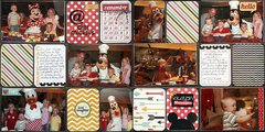 @ Chef Mickey's
