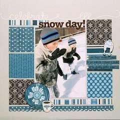 Celebrate Snow Day!