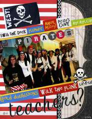 Pirates or Teachers?