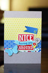 fresh goods card