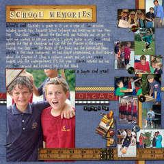 School Memories