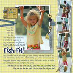 Fish Fit!