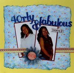 40rty & fabulous