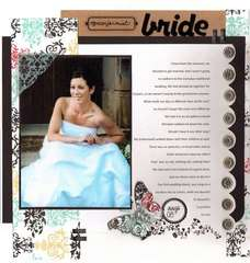Nonconformist Bride