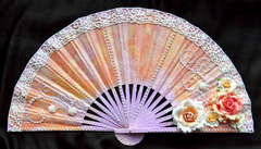 Bridal Fan