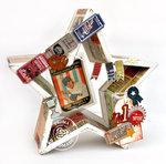 Allstar Baseball card holder -Prima DT