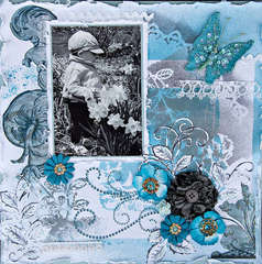 My Secret Garden Two - Scraps Of Darkness