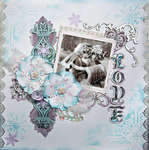 Vintage Winter Follies -Scraps Of Darkness