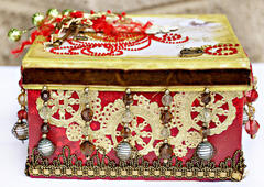 Blingy Gift Box -ZVA Creative