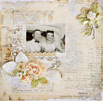 Wedding Day Joy-Scraps Of Darkness