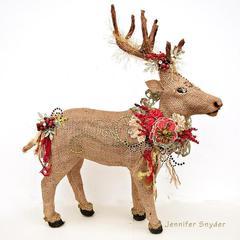 Reindeer - ZVA