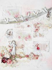 Victoriana - Scraps Of Elegance