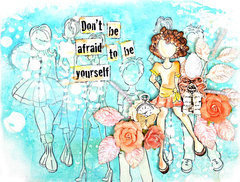 Prima Julie Nutting - Be Yourself