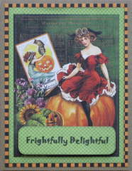 Frightfully Delightful