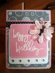 Happy Birthday Lori