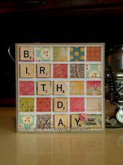 Birthday - Best Wishes