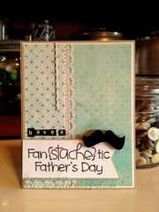 Have a Fan{stache}tic Father's Day
