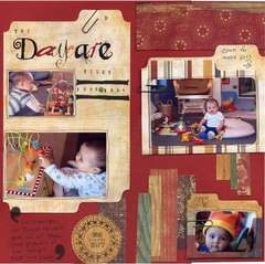 The Daycare Files