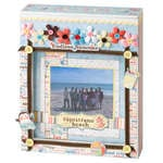 Endless Summer Shadow Box Frame
