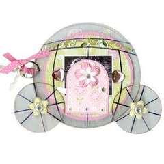 Princess Mini Acrylic Album