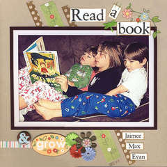 Read a Book & Grow