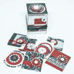 TLC Gift Card Set by Janet Wilkins