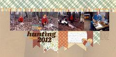 Hunting Season 2012