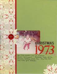 Christmas 1973
