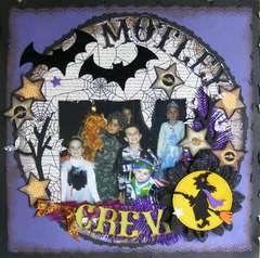 MOTLEY CREW!!!