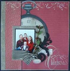 Christmas Time 2004