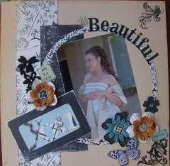 Beautiful You (prom 2008)