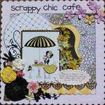 Scrappy Chic Cafe