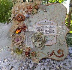 Wedding Day mini album
