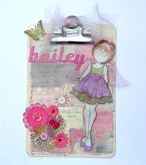 Bailey cllipboard