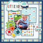 Little Boy *My Creative Sketches*