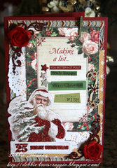 Scraps of Elegance Dec Kit