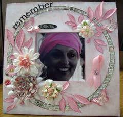 Remember BoBunny Power of Pink week