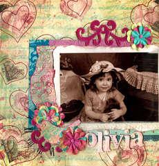 my Olivia