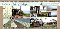 Ma'agan Holiday Village