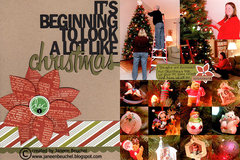 December Daily - Dec 1