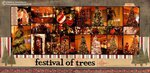Festival of Trees 2009