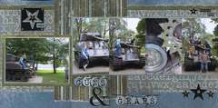Guns & Gears