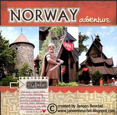 Norway Adventure