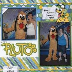 Meeting Pluto