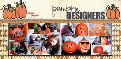 Pumpkin Designers